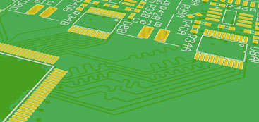 PCB Routing by Microart
